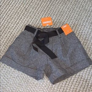 Other - Gymboree wool blend shorts